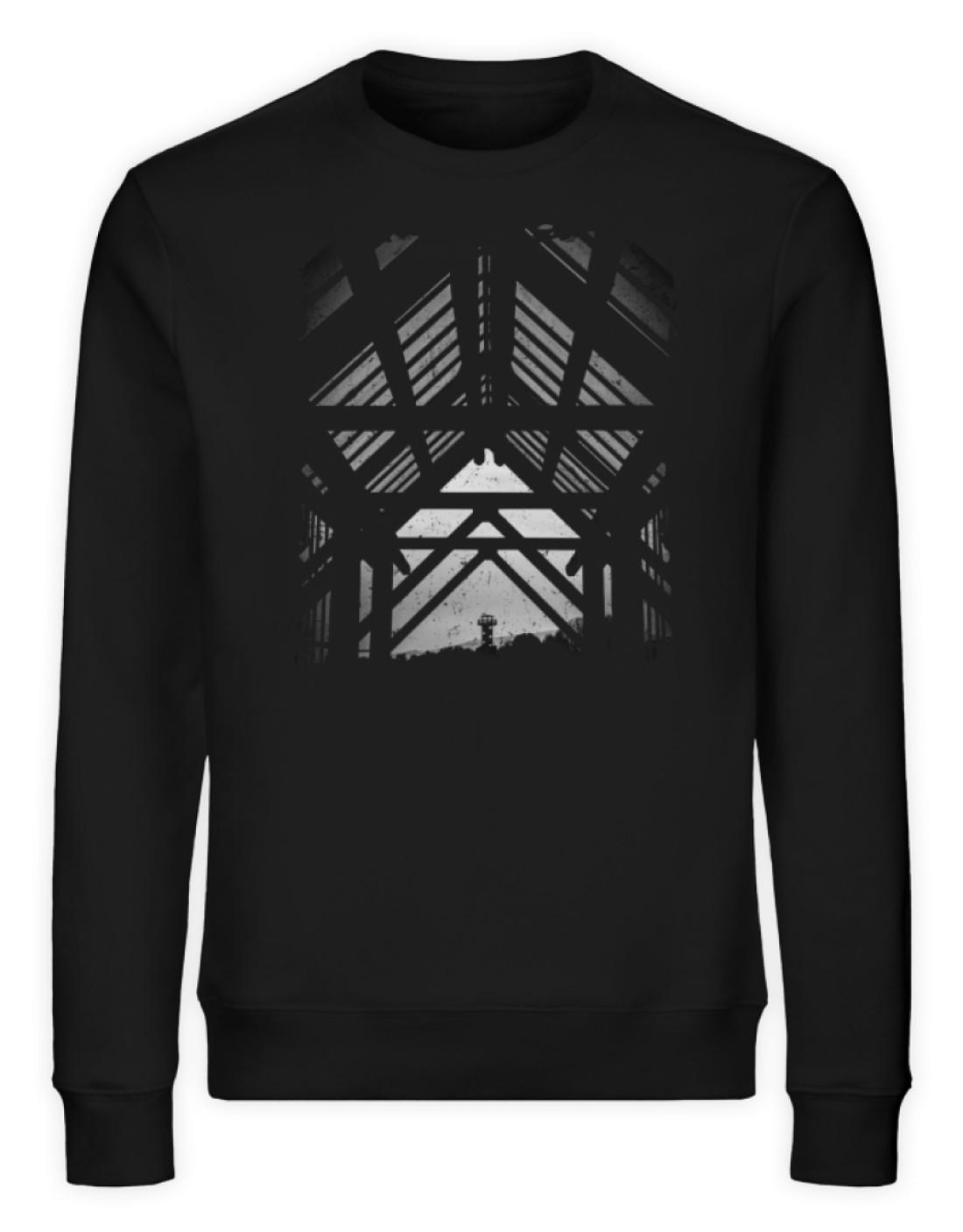 Seepark View (Unisex Premium Organic Sweatshirt ST/ST)