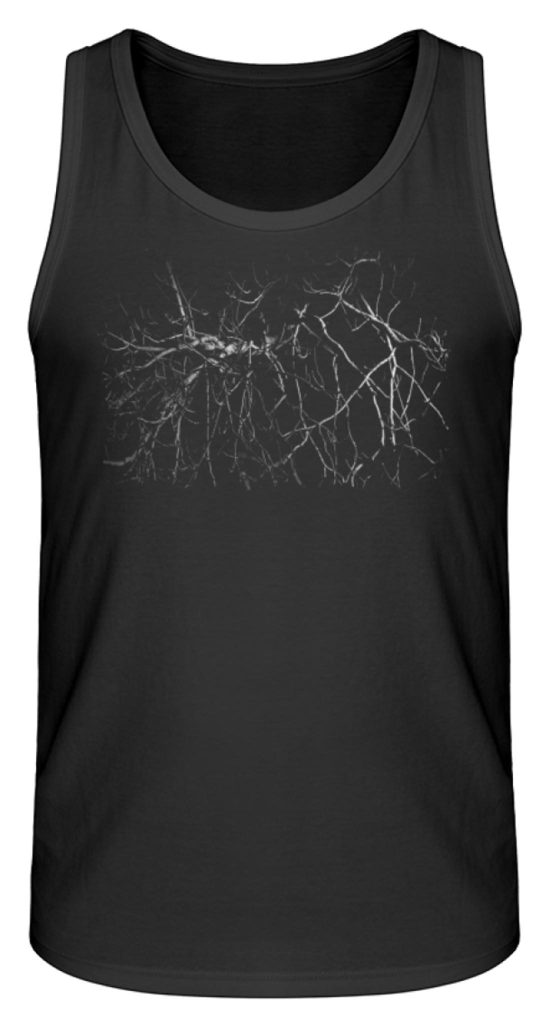 Night Branches (Unisex/Herren Premium Organic Tanktop ST/ST)